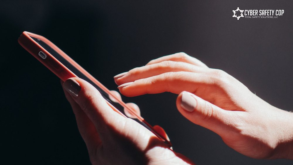 What To Do If You Discover Your Teen is Sexting